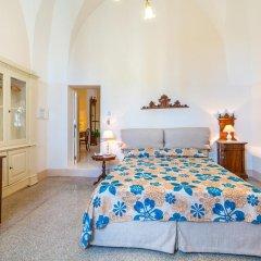 Отель L'Altra Metà Италия, Гальяно дель Капо - отзывы, цены и фото номеров - забронировать отель L'Altra Metà онлайн комната для гостей фото 2