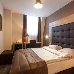 Villa Royale Hotel 3* Стандартный номер с различными типами кроватей фото 3