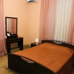 Гостиница 21 Век Номер Комфорт с разными типами кроватей фото 5