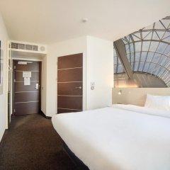 Отель B&B Hotel Katowice Centrum Польша, Катовице - отзывы, цены и фото номеров - забронировать отель B&B Hotel Katowice Centrum онлайн комната для гостей фото 4