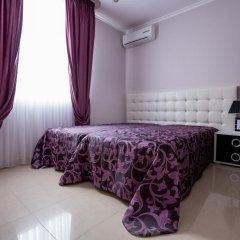 Апартаменты у Аэропорта Апартаменты с различными типами кроватей фото 6