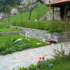 Отель Guest House Elitsa Болгария, Чепеларе - отзывы, цены и фото номеров - забронировать отель Guest House Elitsa онлайн парковка