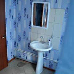 Гостиница Спартак Стандартный номер с двуспальной кроватью фото 8