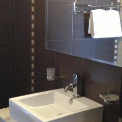 Отель Heaven Lux Apartments Болгария, Солнечный берег - отзывы, цены и фото номеров - забронировать отель Heaven Lux Apartments онлайн ванная фото 2