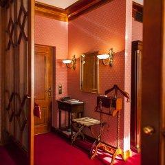 TB Palace Hotel & SPA 5* Люкс с различными типами кроватей фото 35