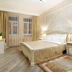 Апартаменты EuApartments в центре города комната для гостей фото 2