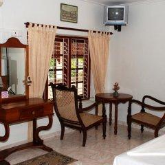Отель New Old Dutch House 3* Стандартный номер с различными типами кроватей фото 3