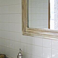 Отель Apartamentos Rurales El Picoretu ванная фото 2