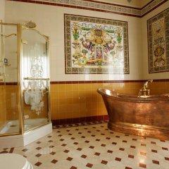 Талион Империал Отель 5* Президентский люкс с двуспальной кроватью