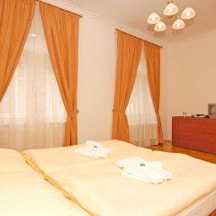 Отель Ai Quattro Angeli 3* Апартаменты с различными типами кроватей фото 6