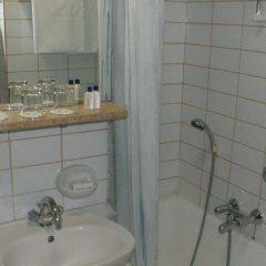 Hotel Laguna 3* Стандартный номер с различными типами кроватей фото 7