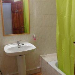 Отель Pensión Olympia 2* Стандартный номер с двуспальной кроватью (общая ванная комната) фото 8