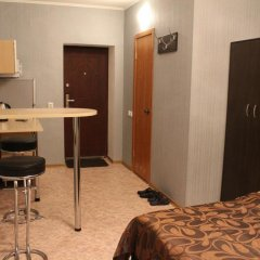 Mini-hotel Krysha удобства в номере