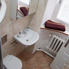 Отель Hostel Świdnicka 24 Польша, Вроцлав - отзывы, цены и фото номеров - забронировать отель Hostel Świdnicka 24 онлайн ванная