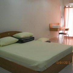 Отель Tongtip Place 3* Апартаменты с различными типами кроватей