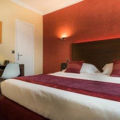 Отель Hôtel Novanox комната для гостей фото 5