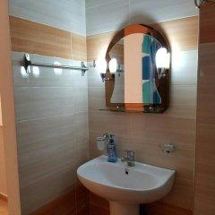 Отель Adriana Албания, Ксамил - отзывы, цены и фото номеров - забронировать отель Adriana онлайн ванная фото 2