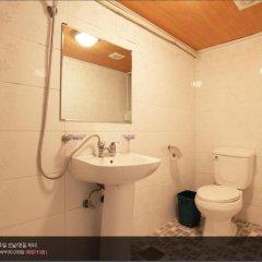 Отель Alice Residence Южная Корея, Сеул - отзывы, цены и фото номеров - забронировать отель Alice Residence онлайн ванная