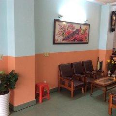 Отель Que Huong Hotel Вьетнам, Далат - отзывы, цены и фото номеров - забронировать отель Que Huong Hotel онлайн интерьер отеля фото 3