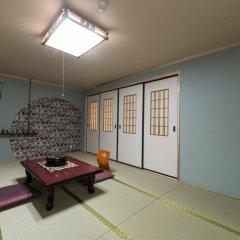 Отель Yuzennoyado Toukai Кашима спа