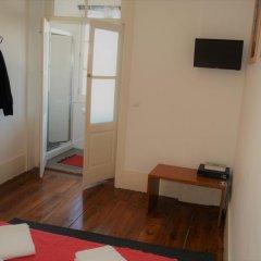 Rock n´Porto Hostel Порту удобства в номере