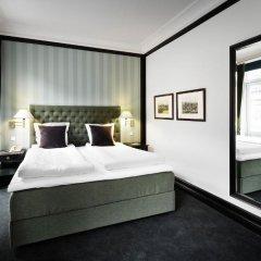 First Hotel Kong Frederik 4* Стандартный номер с двуспальной кроватью фото 3