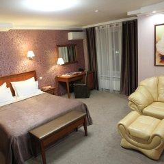 Гостиница Злата Прага Премиум 2* Полулюкс с различными типами кроватей