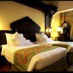 Arabian Courtyard Hotel & Spa 4* Номер Classic с различными типами кроватей фото 6