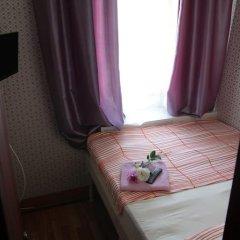 Мини-Гостиница Дворянское Гнездо на Сухаревке Стандартный номер с различными типами кроватей фото 21