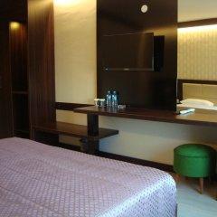 Huseyin Hotel 3* Стандартный номер с двуспальной кроватью фото 15