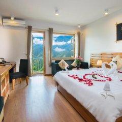 Sunny Mountain Hotel 4* Номер Делюкс с различными типами кроватей фото 26