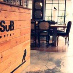 Отель SuB Karaköy - Special Class интерьер отеля фото 3