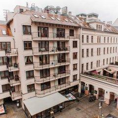 Отель Mango Aparthotel Улучшенные апартаменты фото 22