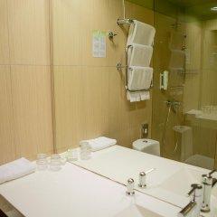 Отель Kalev Spa Hotel & Waterpark Эстония, Таллин - - забронировать отель Kalev Spa Hotel & Waterpark, цены и фото номеров ванная фото 2