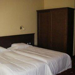 Отель Villa Maria Revas Болгария, Солнечный берег - отзывы, цены и фото номеров - забронировать отель Villa Maria Revas онлайн комната для гостей фото 4