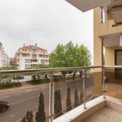Апартаменты Vigo Panorama Apartment Студия с различными типами кроватей фото 9