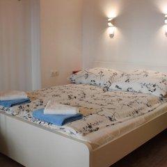 Отель Casa Mate' Будапешт комната для гостей фото 3