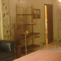 Hotel El Encanto De Dona Lidia Луизиана Ceiba спа