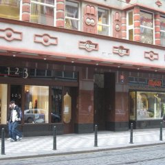 Апартаменты Czech Bohemia Design Apartments Prague 3* Апартаменты фото 5