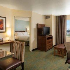 Отель Staybridge Suites Sacramento Airport Natomas 3* Студия с различными типами кроватей фото 2
