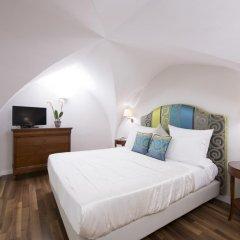 Отель DieciSedici комната для гостей фото 3