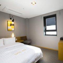 Отель Grid Inn 2* Номер Делюкс с различными типами кроватей
