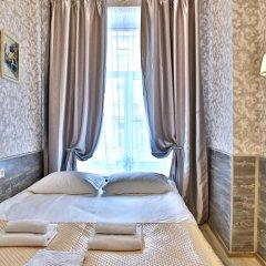 Мини-Отель Ария на Римского-Корсакова Студия с различными типами кроватей фото 34