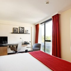 Отель Courtyard By Marriott Paris Boulogne 4* Стандартный номер фото 2
