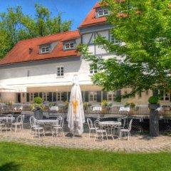 Отель Insel Mühle Германия, Мюнхен - отзывы, цены и фото номеров - забронировать отель Insel Mühle онлайн питание фото 3