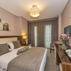 Отель The Meretto Old City İstanbul Стандартный номер с двуспальной кроватью фото 5