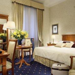 Hotel Empire Palace 4* Стандартный номер с различными типами кроватей