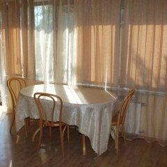Гостевой дом У Озера Полулюкс с разными типами кроватей фото 4