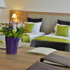 Suite Hotel Sofia 4* Стандартный номер с разными типами кроватей фото 6