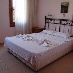 Datca Hotel Antik Apart 3* Стандартный номер с различными типами кроватей фото 2